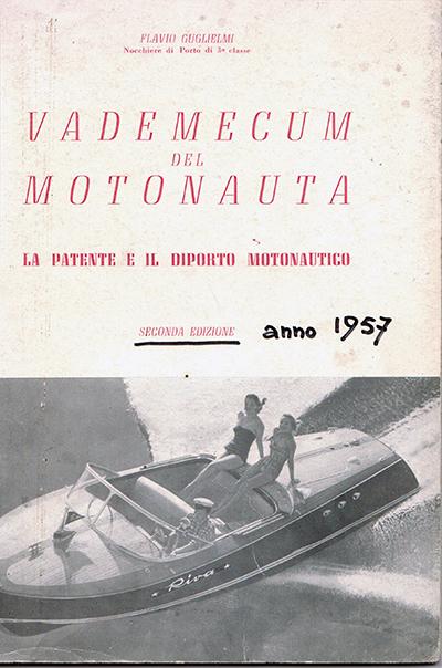 libri per la patente nautica