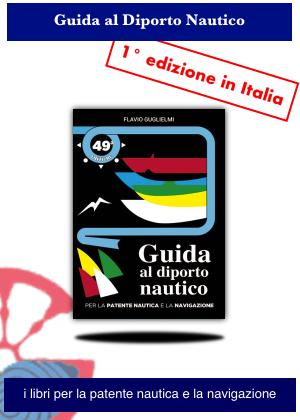 Guida al diporto nautico libro di scuola nautica