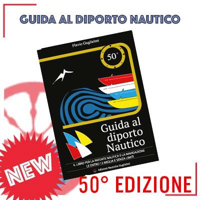 Guida al diporto nautico 50°